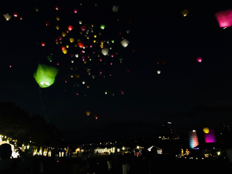 [文化观光庆典] 骊州五谷渡口节[문화관광축제]여주 오곡나루축제