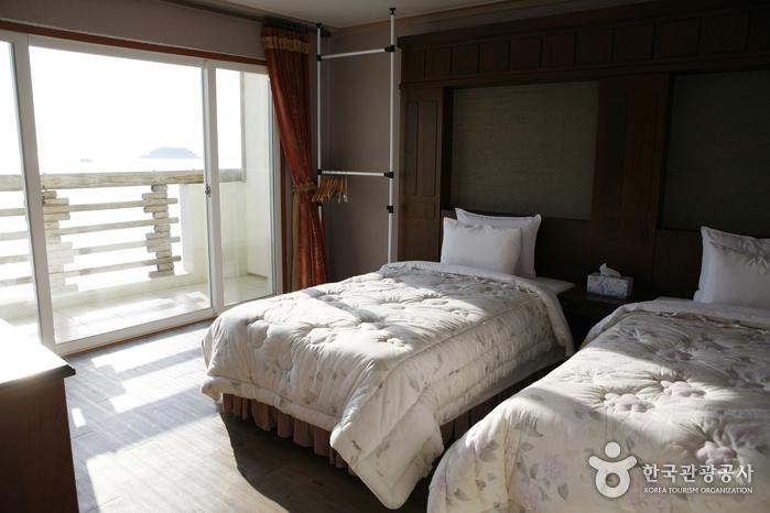 고흥빅토리아 호텔
