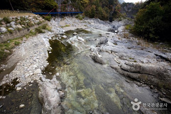 구문소 (강원고생대 국가지질공원)