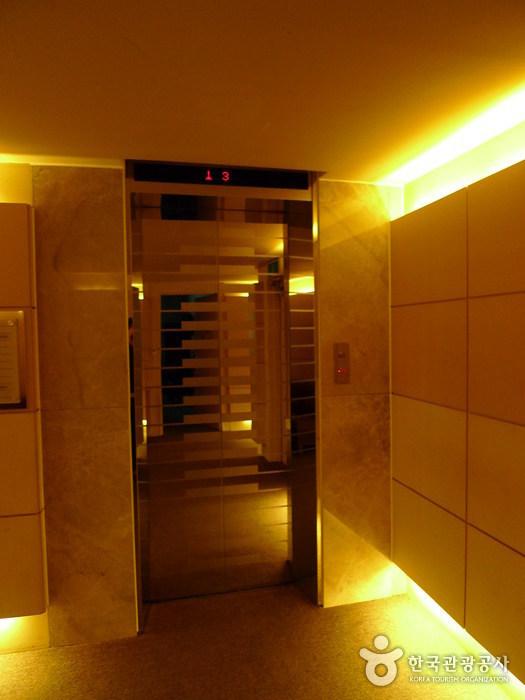 Отель Eldis Regent (엘디스 리젠트 호텔)12