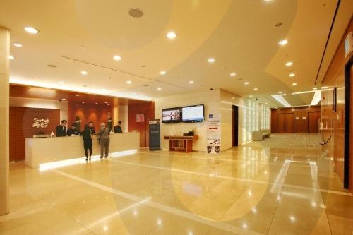 Novotel Daegu City Center (노보텔 대구 시티센터)