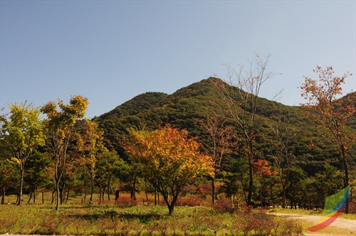 Seonunsan Mountain (...