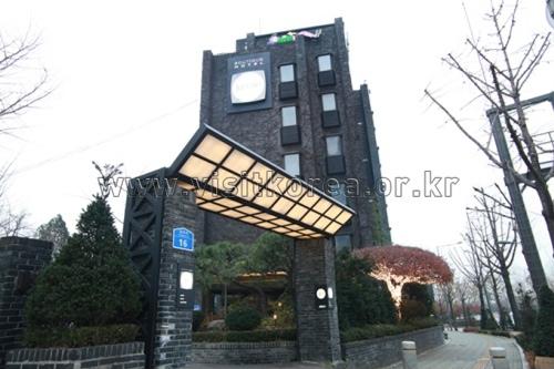 Jun Hei Bin Hotel - Goodstay (준희빈호텔[우수숙박시설 굿스테이])