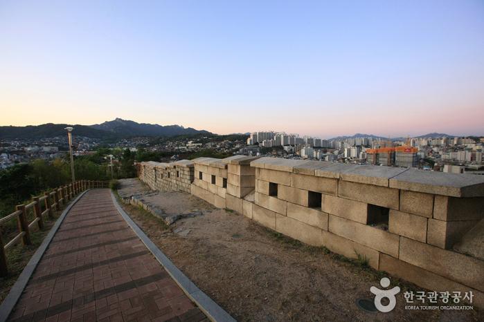 서울 한양도성(스탬프투어)