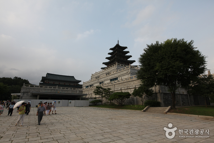 National Folk Museum of Korea ()