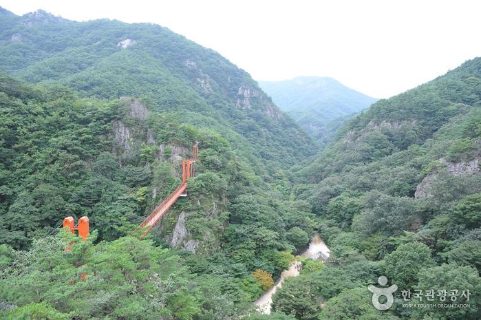 Gangcheonsan County ...