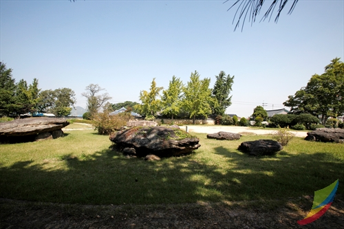 Buan Guam-ri Dolmens (부안 구암리 지석묘군)