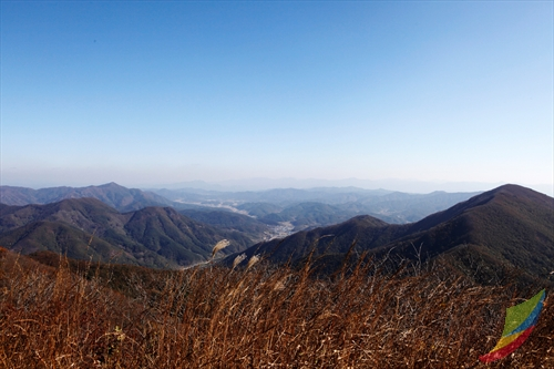 Hoemunsan Mountain ()