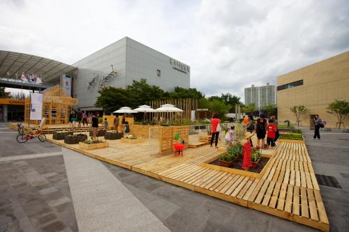 Gwangju Design Biennale (광주 디자인비엔날레)