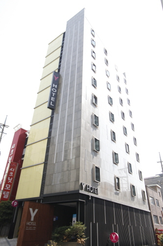YHotel - (Y (와이)호텔)