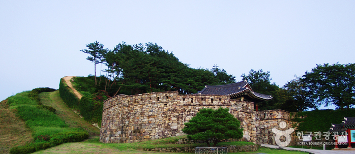 Gochangeupseong Fort...