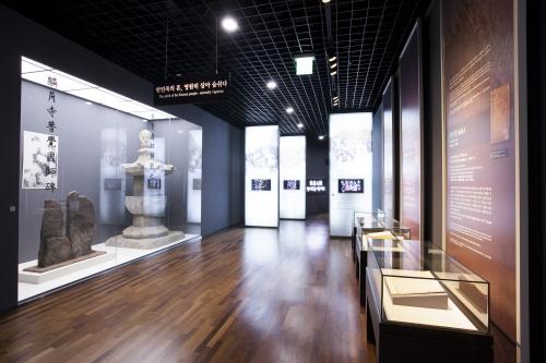 삼성현 역사문화관