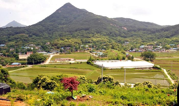 순창 거북장수마을 [농촌전통테마]