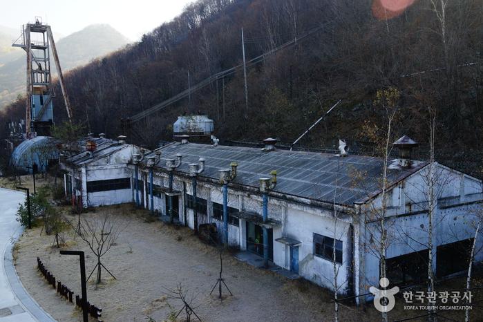 Samtan Art Mine (삼탄아트마인)4