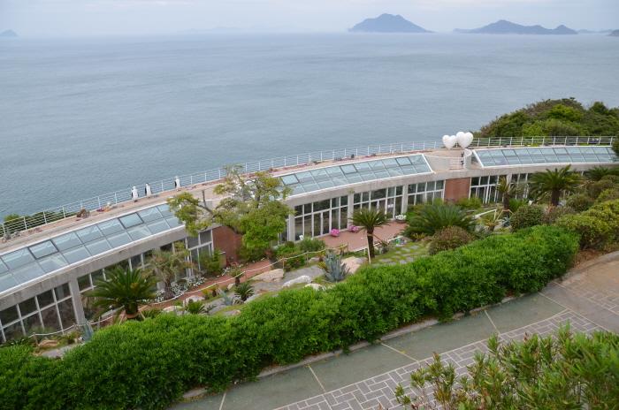 Jangsado Sea Park (장사도 해상공원)