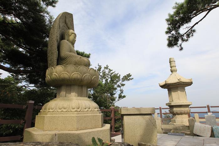 [옥천사&문수암] 천년의 역사 품은 고찰이 들려주는 이야기  2