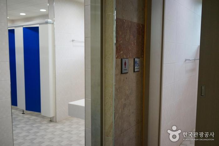 平松青少年文化センター(평송청소년문화센터)