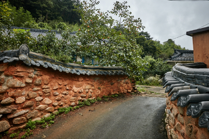 가정녹색농촌체험마을