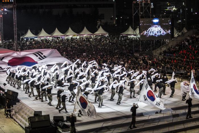 원주 윈터 댄싱카니발 2018  사진1