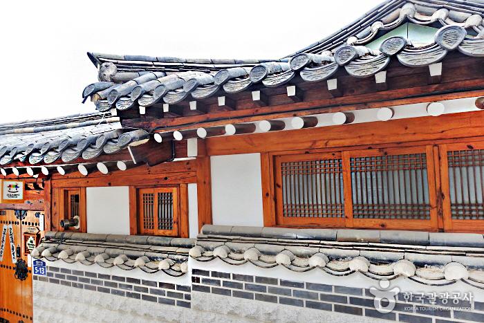 Yeonwoo Guesthouse (연우하우스)