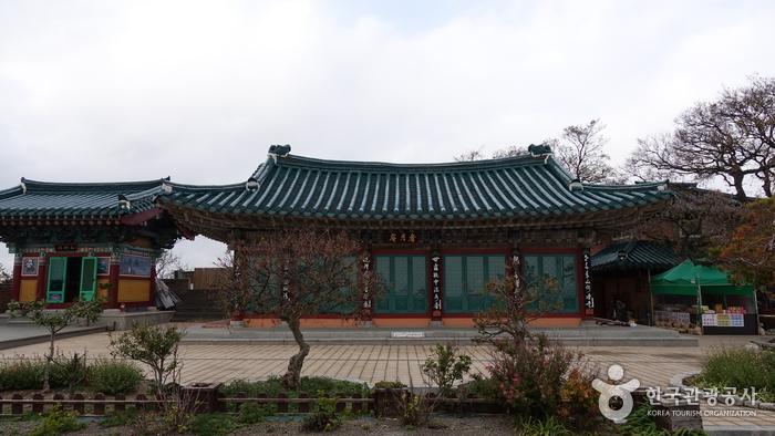 Ermitage Ganwolam