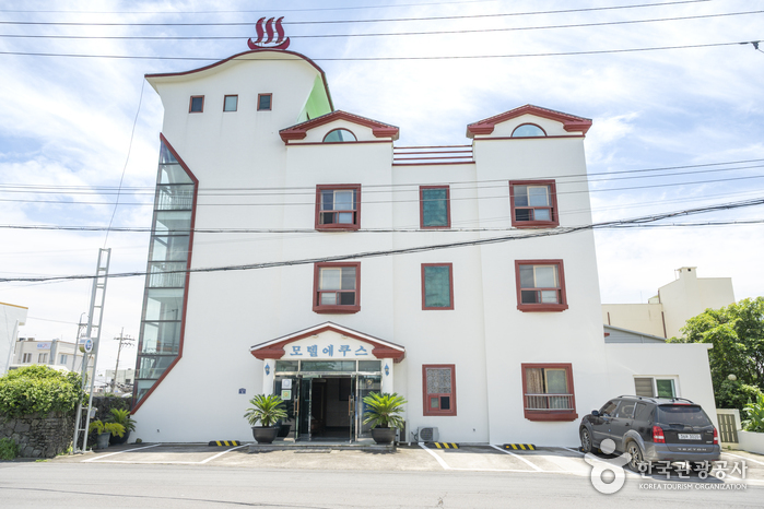 에쿠스모텔[한국관광 품질인증/Korea Quality]