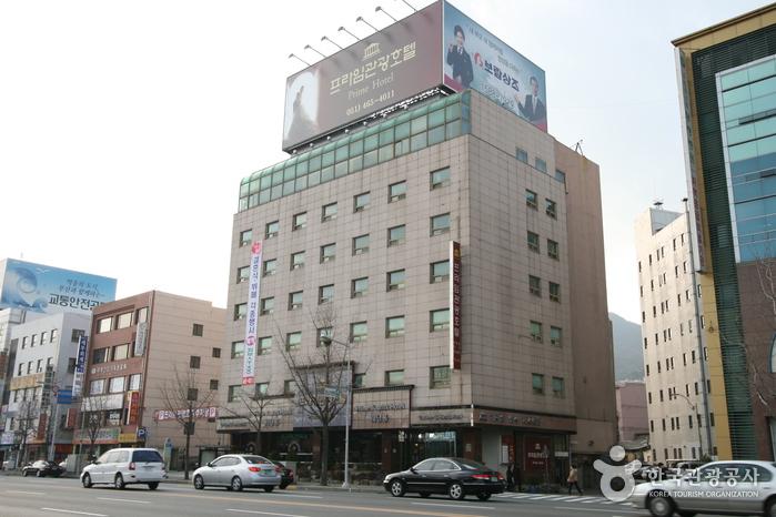 Hotel Prime (프라임관광호텔)