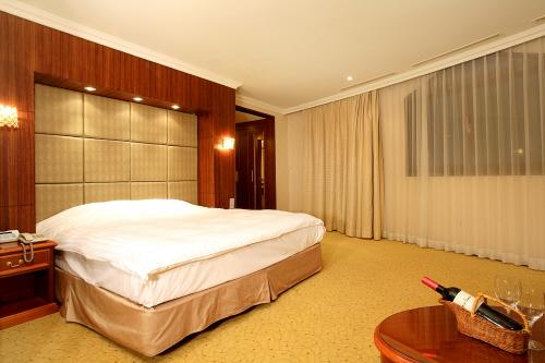温陽観光ホテル(온양관광호텔)