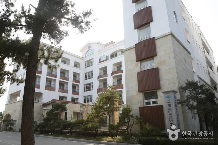 洛山スイートホテル(낙산스위트호텔)