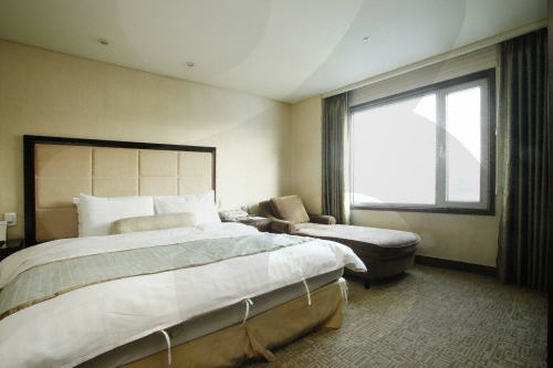 Ramada Seoul (호텔 라마다 서울)