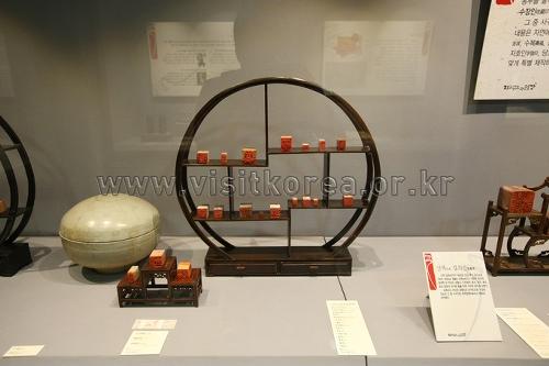 한양대학교박물관 사진3