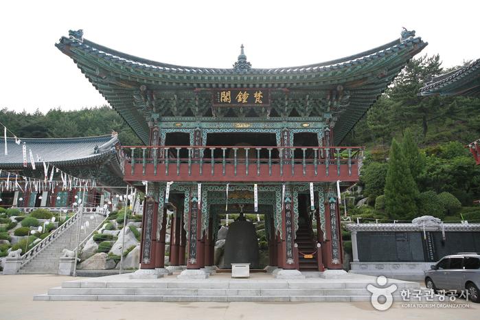 Samgwangsa Temple (삼광사)