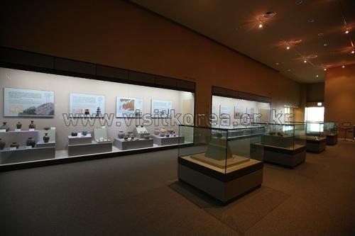 Музей современной истории города Кунсана (군산근대역사박물관)13