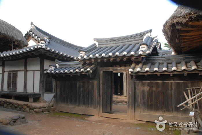 Cheongpung Cultural Heritage Complex (Cheongpung Cultural Heritage Complex)()