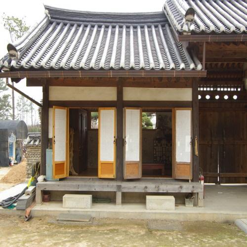Hyojongdang (효종당)