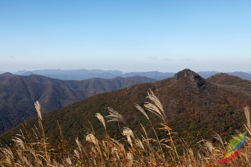 Hoemunsan Mountain (회문산)