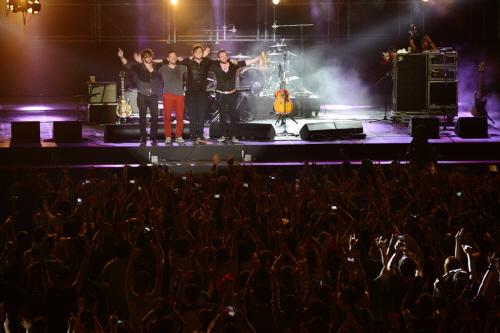 Busan International Rock Festival (부산록페스티벌)