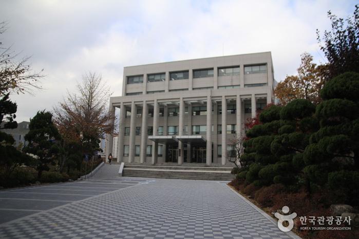 성신여자대학교박물관