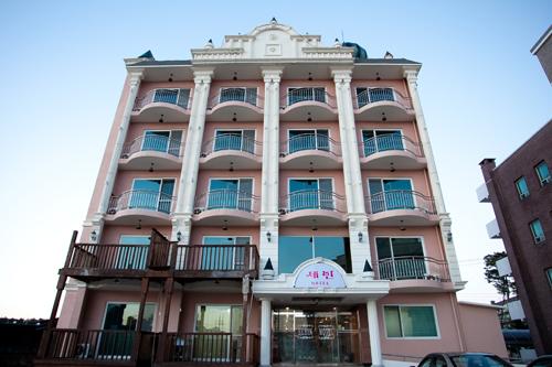 洗賓ホテル[韓国観光品質認証](세빈호텔[한국관광품질인증/Korea Quality] )