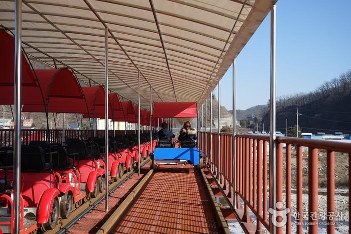 Gapyeong Rail Park (가평레일파크)