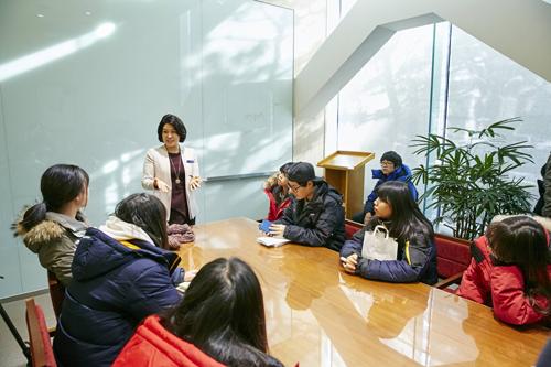 생명보험교육문화센터 사진3