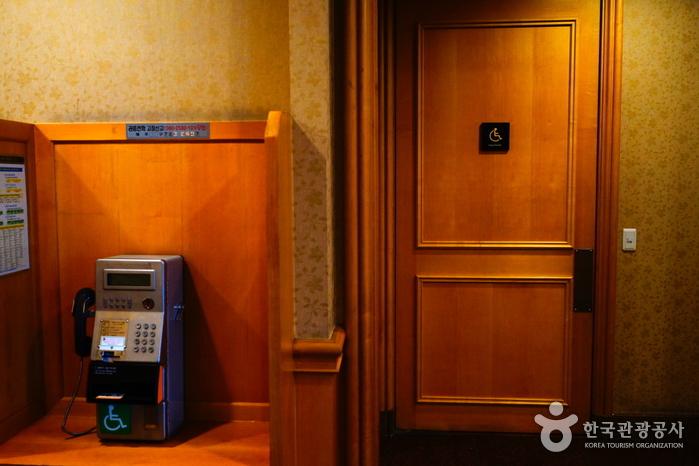 Oriental Hotel Casino de Jeju (제주 오리엔탈호텔 카지노)13