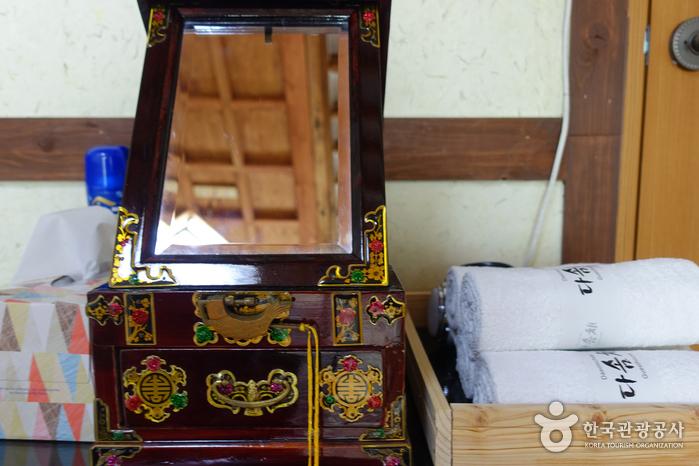 タソムチェ[韓国観光品質認証](다솜채 [한국관광품질인증/Korea Quality])