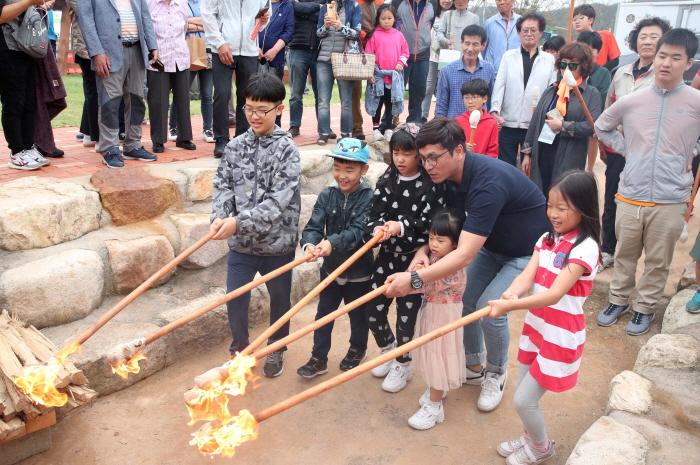 Gangjin Seladonfestival (강진청자축제)