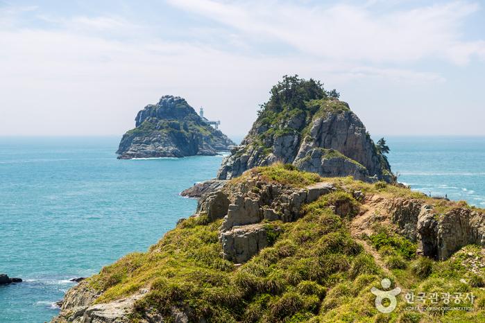 五六島(釜山国家地質公園)(오륙도(부산 국가지질공원))