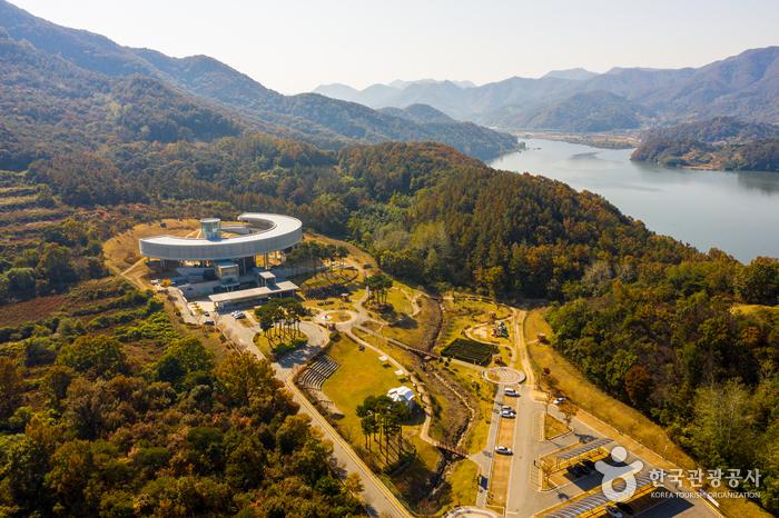 대한민국 술테마박물관
