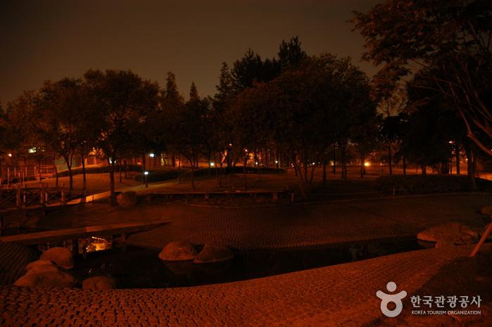 Seonyudo Park (선유도공원)