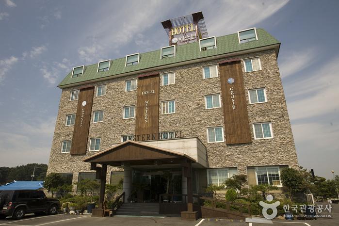 Hotel Western - Goodstay (웨스턴호텔 [우수숙박시설 굿스테이])