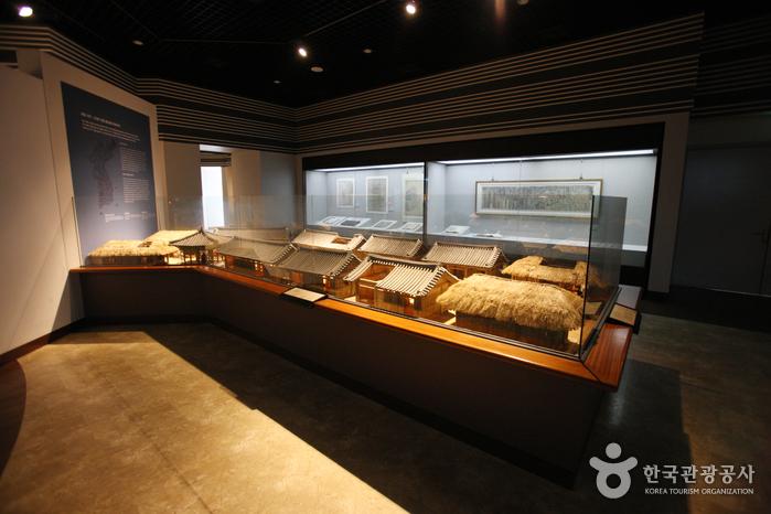 水原華城博物館(수원화성박물관)48