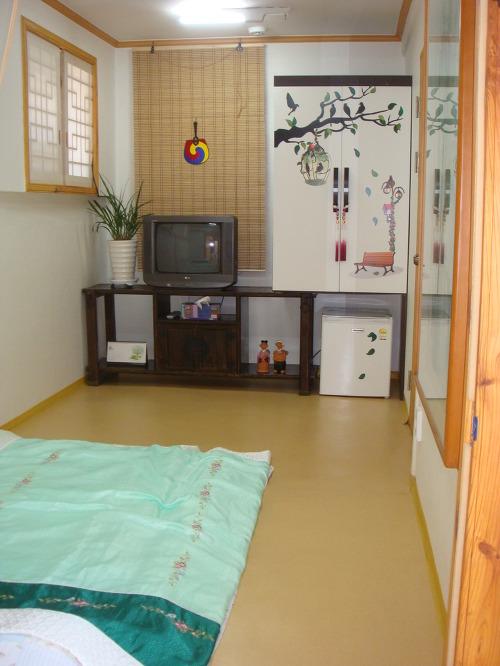 Wwoof Korea Guesthouse